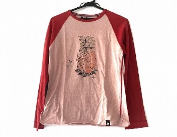 PaulSmith RED EAR(ポールスミスレッドイヤー) 長袖Tシャツ サイズM メンズ美品