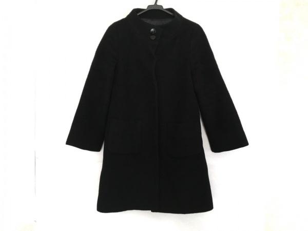 CLEAR IMPRESSION(クリアインプレッション) コート サイズ1 S レディース 黒 冬物