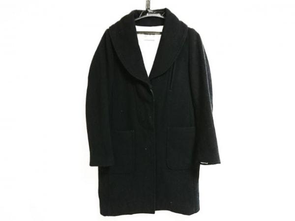 MARECHAL TERRE(マルシャル・テル) コート レディース 黒 冬物