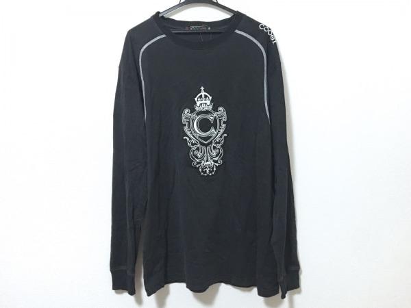 COOGI/CUGGI(クージー) 長袖Tシャツ サイズXXL XL メンズ 黒