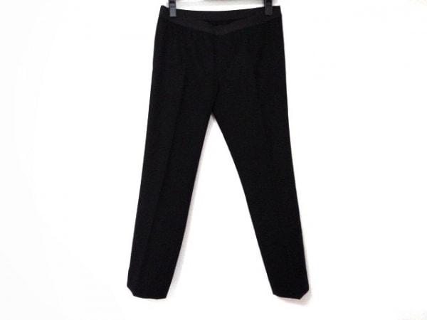 M・Fil(エムフィル) パンツ サイズ38 M レディース 黒