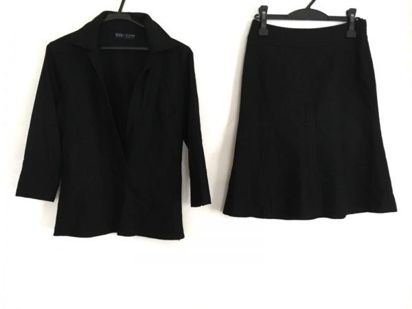 ボディドレッシング スカートセットアップ サイズ9 M レディース美品  黒