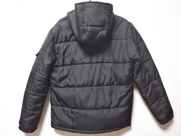JACKROSE(ジャックローズ) ダウンコート サイズL メンズ 黒 冬物