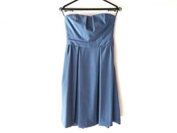 DREANG(ドレアング) ドレス サイズM レディース ブルー