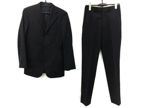 INEDHOMME(イネドオム) シングルスーツ サイズ1 S メンズ ダークグレー