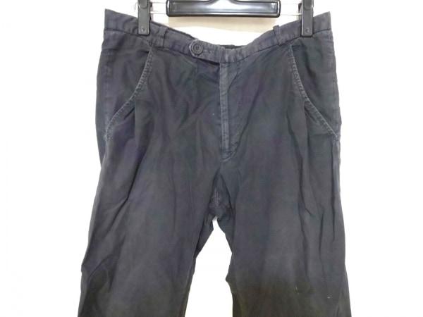 RAF SIMONS(ラフシモンズ) パンツ サイズ48 XL メンズ ダークグレー