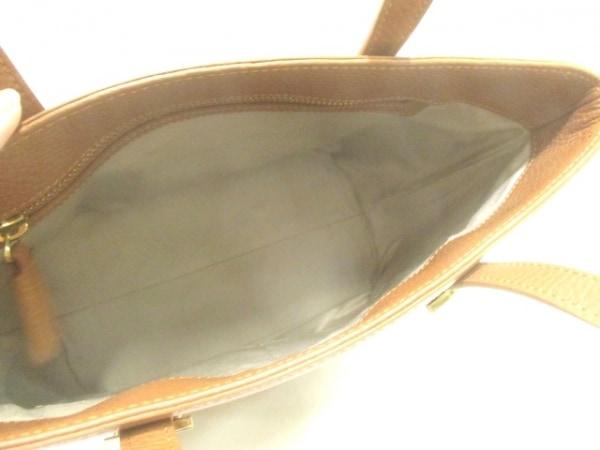 BELLMER(ベルメール) トートバッグ美品  ブラウン レザー