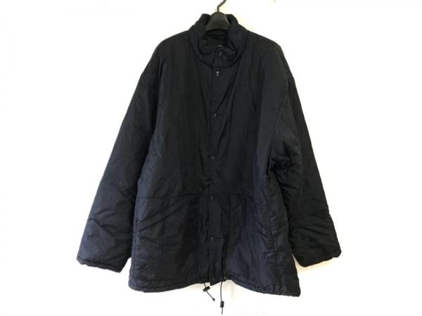 Polo Jeans(ポロジーンズ) ダウンジャケット サイズL メンズ ダークネイビー 冬物