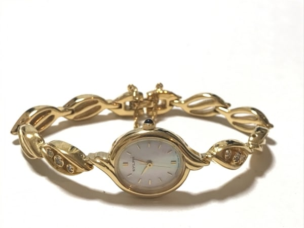 CITIZEN(シチズン) 腕時計美品  SYLPH 5430-F40225 レディース 白 2