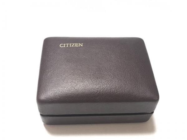 CITIZEN(シチズン) 腕時計美品  SYLPH 5430-F40225 レディース 白 6