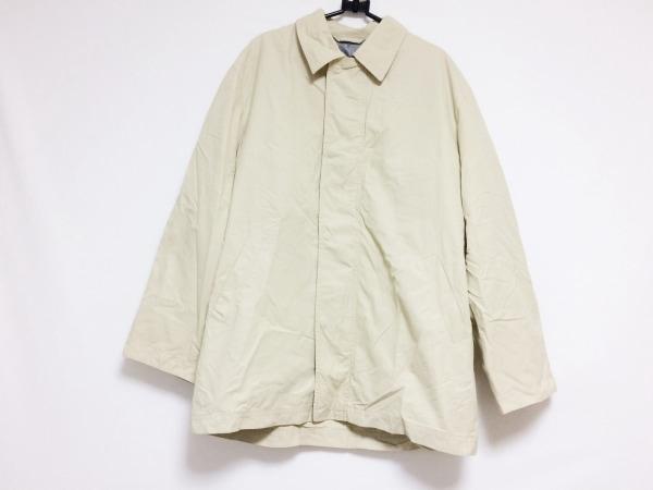 CORNELIANI(コルネリアーニ) コート サイズ50 メンズ ベージュ 春・秋物