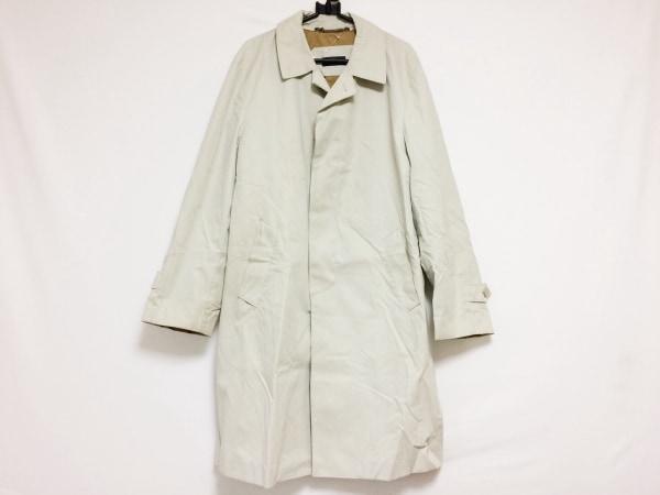 CORNELIANI(コルネリアーニ) コート サイズ48 XL メンズ ライトグリーン 春・秋物