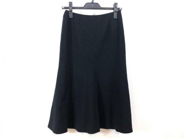 ボディドレッシングデラックス スカート サイズ5 XS レディース美品  黒