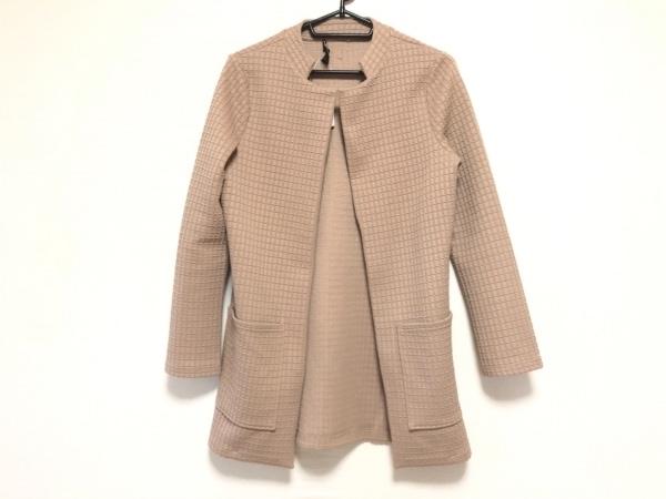 LIPSY(リプシー) コート サイズUK6 S レディース ベージュ 春・秋物