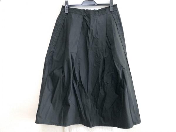 SOFIE D'HOORE(ソフィードール) ロングスカート レディース 黒