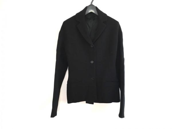 ROMEOGIGLI(ロメオジリ) ジャケット レディース美品  黒 肩パッド