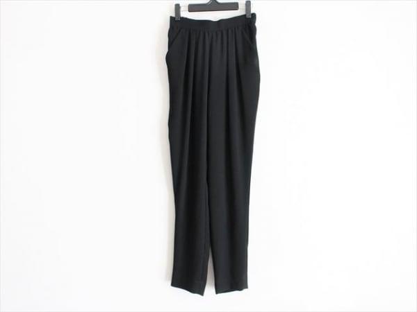 ENFOLD(エンフォルド) パンツ サイズ38 M レディース美品  黒