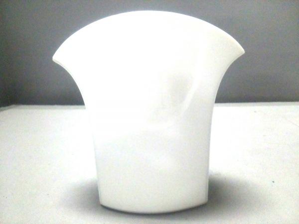 Rosenthal(ローゼンタール) 小物美品  白 花瓶 陶器