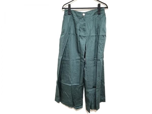 Scapa(スキャパ) パンツ サイズ40 XL レディース グリーン