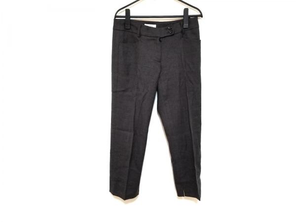Scapa(スキャパ) パンツ サイズ38 L レディース ダークグレー