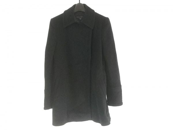 martine sitbon(マルティーヌシットボン) コート サイズ38 M レディース 黒 冬物