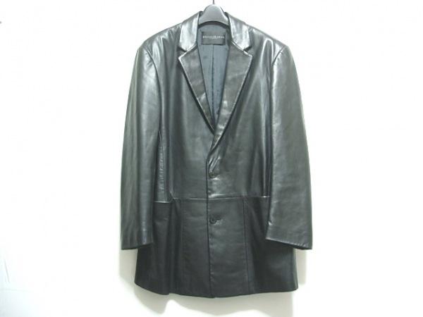 Barbour(バーブァー) コート サイズ36(EUR) M レディース 黒 冬物