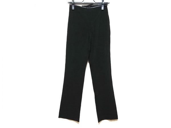ANNA MOLINARI(アンナモリナーリ) パンツ サイズ38 S レディース 黒