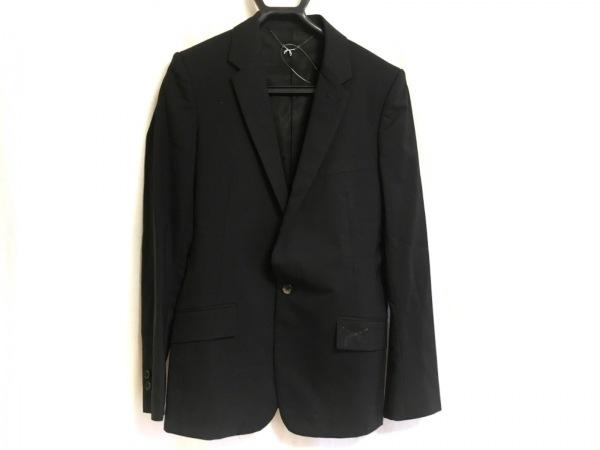 roar(ロアー) ジャケット サイズ1 S メンズ美品  黒 肩パッド