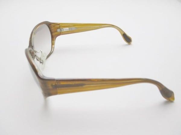 eyebrella(アイブレラ) サングラス EB-09 ブラウン プラスチック