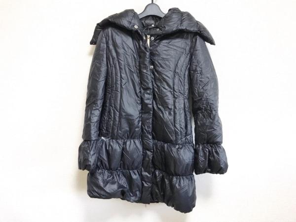 CBY(シービーワイ) ダウンコート サイズ42 L レディース 黒 冬物