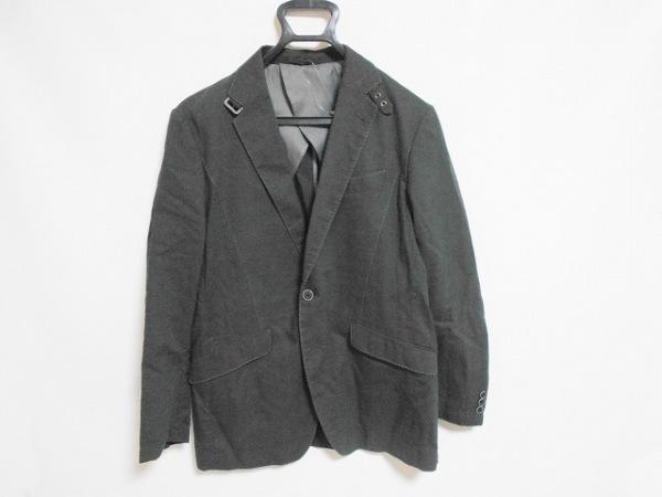 JOSEPHABBOUD(ジョセフアブード) ジャケット サイズL メンズ美品  ダークグレー