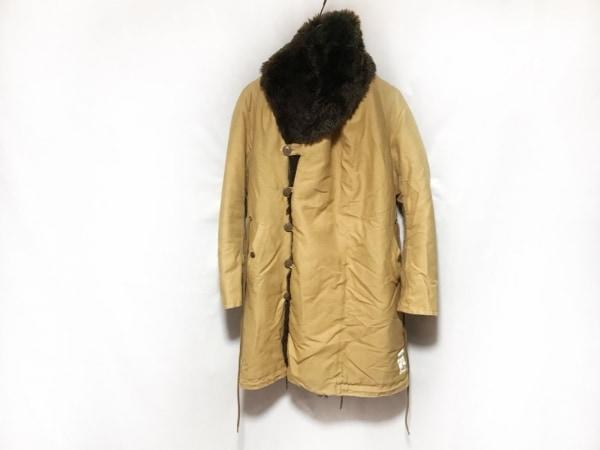 the dress&co(ザドレスアンドコー) コート レディース ライトブラウン