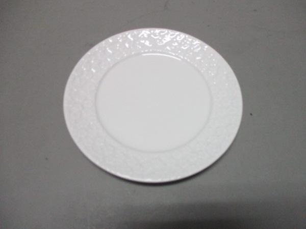 Meissen(マイセン) プレート新品同様  ロイヤルブロッサム 白 花柄 陶器