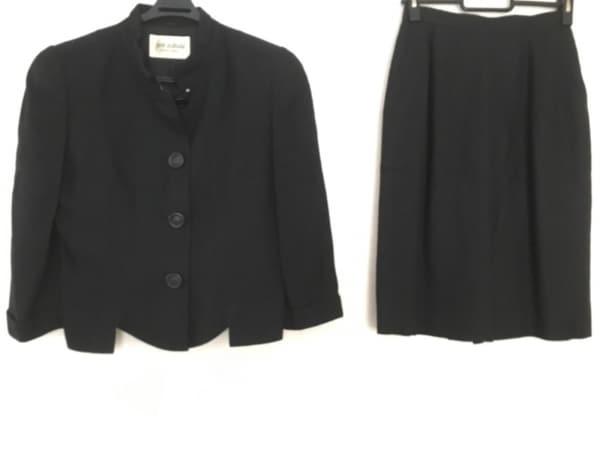 JUN ASHIDA(ジュンアシダ) スカートスーツ レディース 黒