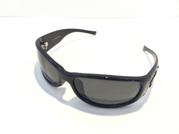 BLACK FLYS(ブラックフライズ) サングラス ダークグレー×黒 プラスチック