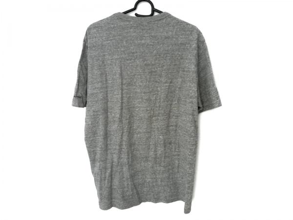 BACKCHANNEL(バックチャンネル) 半袖Tシャツ サイズL レディース美品