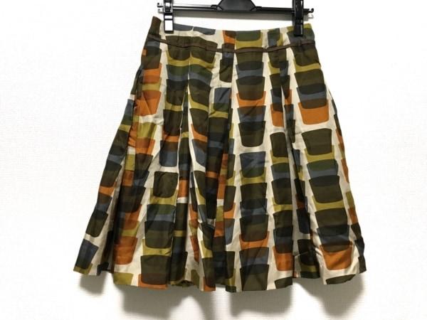 orla kiely(オーラカイリー) スカート サイズ2 M レディース美品