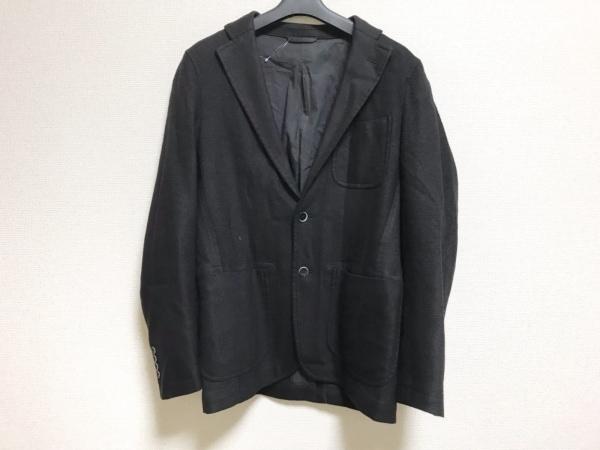 DURBAN(ダーバン) ジャケット サイズM メンズ美品  黒