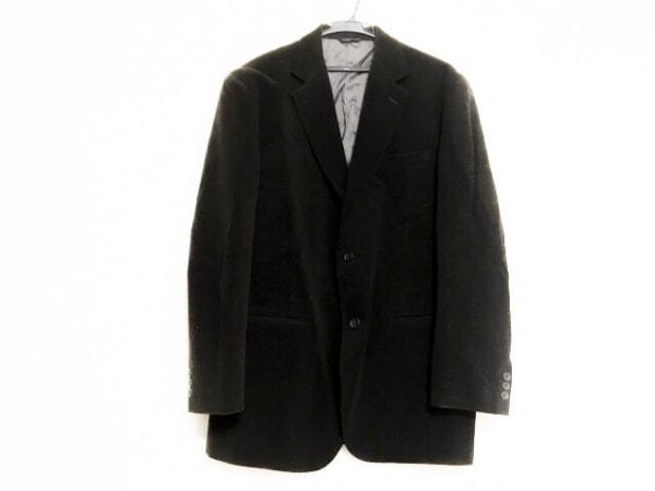 DURBAN(ダーバン) ジャケット メンズ美品  ダークブラウン