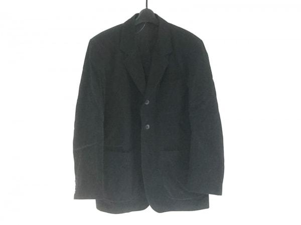 agnes b(アニエスベー) ジャケット サイズ52 メンズ 黒 homme