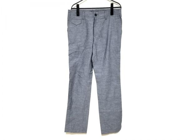 Platinum COMME CA(プラチナコムサ) パンツ サイズS メンズ ダークネイビー
