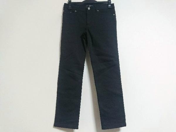 MACKINTOSH(マッキントッシュ) パンツ サイズ38 M レディース 黒