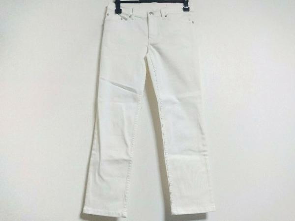 MACKINTOSH(マッキントッシュ) パンツ サイズ38 M レディース美品  白