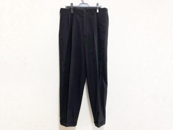 Y's(ワイズ) パンツ サイズ3 L メンズ 黒 for men