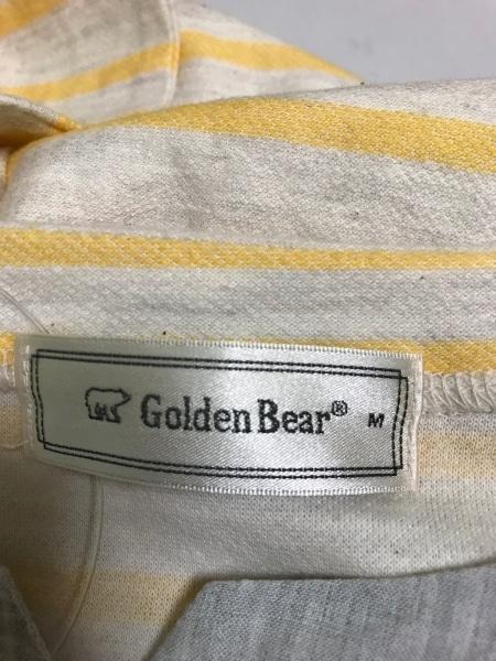 GoldenBear(ゴールデンベア) チュニック サイズM レディース美品  ボーダー