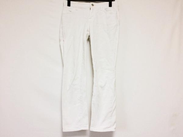 KORAL(コーラル) パンツ サイズ23 レディース 白