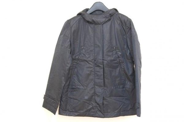 マックスマーラウィークエンド ダウンジャケット サイズ38 S レディース 黒 冬物