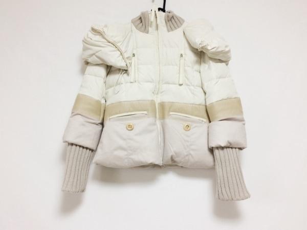 CHELSEAGARB(チェルシーガーブ) ダウンジャケット サイズ1 S レディース 冬物