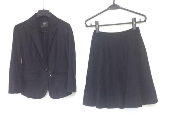CLEAR IMPRESSION(クリアインプレッション) スカートスーツ サイズ1 S レディース 黒