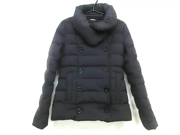 タトラス ダウンジャケット サイズ2 M レディース ヴェルギナ LTA14A4211 冬物
